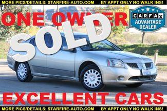 2005 Mitsubishi Galant ES Santa Clarita, CA