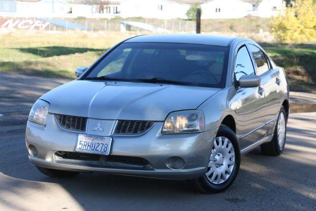 2005 Mitsubishi Galant ES Santa Clarita, CA 4