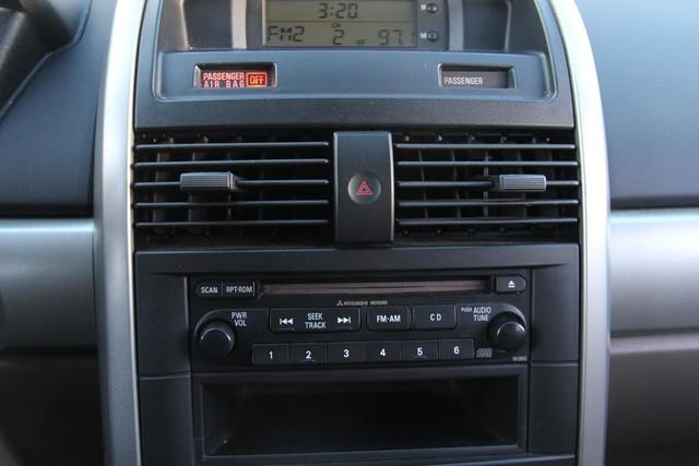 2005 Mitsubishi Galant ES Santa Clarita, CA 18