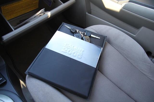 2005 Mitsubishi Galant ES Santa Clarita, CA 27