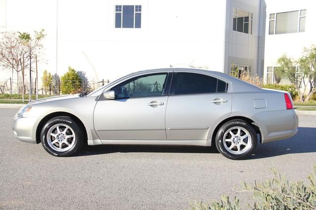 2005 Mitsubishi Galant ES Santa Clarita, CA 11
