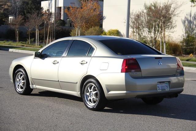 2005 Mitsubishi Galant ES Santa Clarita, CA 5