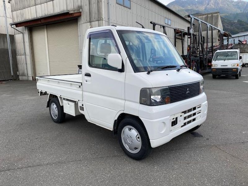 2005 Mitsubishi Japanese Minitruck  [a/c, power steering] | Jackson, Missouri | GR Imports in Jackson Missouri