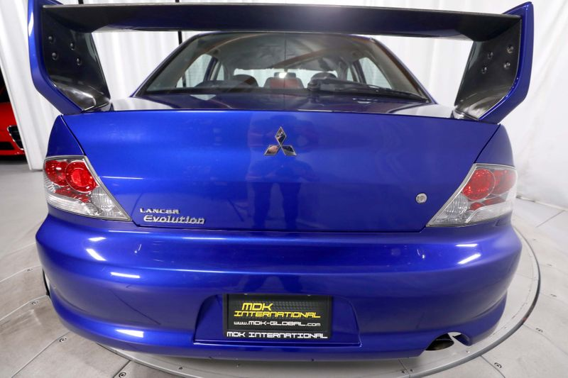 2005 Mitsubishi Lancer Evolution VIII - Nearly stock  city California  MDK International  in Los Angeles, California