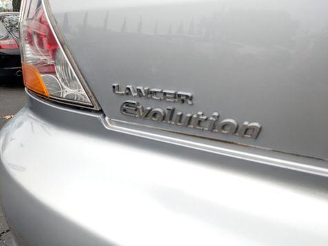 2005 Mitsubishi Lancer Evolution VIII  in Campbell, CA