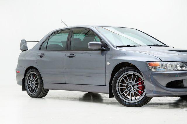 2005 Mitsubishi Lancer Evolution MR Edition in TX, 75006
