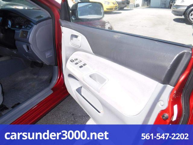 2005 Mitsubishi Lancer ES Lake Worth , Florida 10