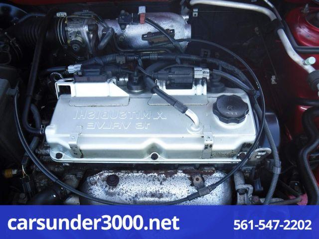 2005 Mitsubishi Lancer ES Lake Worth , Florida 12