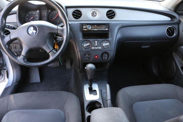 2005 Mitsubishi Outlander LS Santa Clarita, CA 7