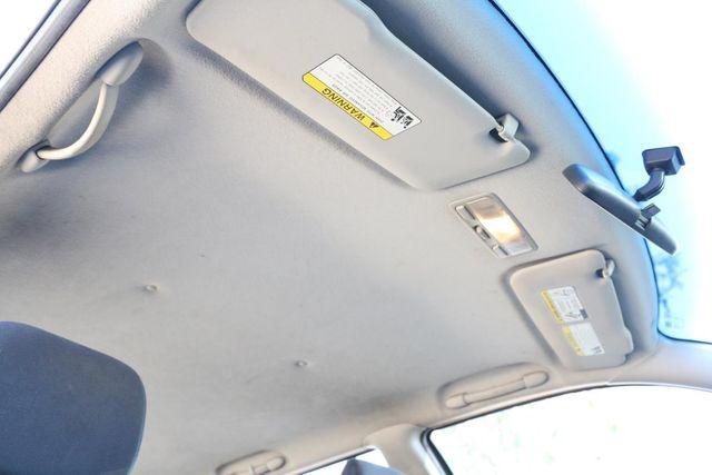 2005 Mitsubishi Outlander LS Santa Clarita, CA 20