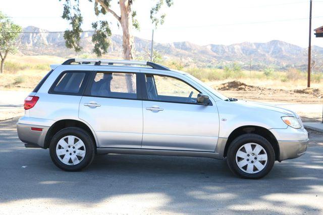 2005 Mitsubishi Outlander LS Santa Clarita, CA 12