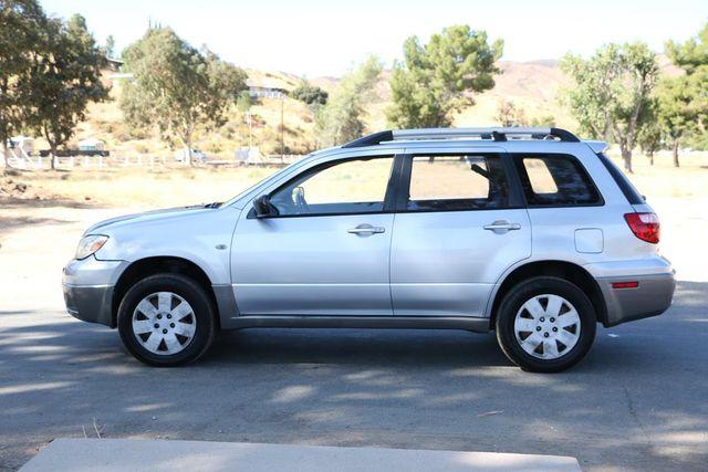 2005 Mitsubishi Outlander LS Santa Clarita, CA 11