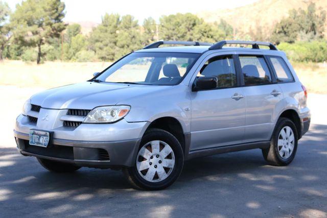 2005 Mitsubishi Outlander LS Santa Clarita, CA 1