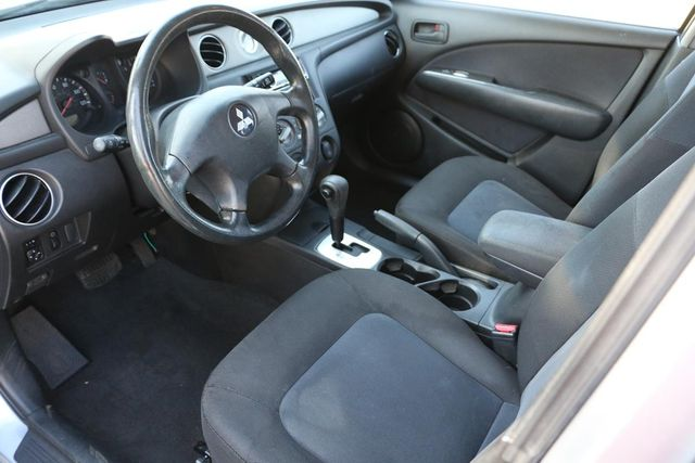 2005 Mitsubishi Outlander LS Santa Clarita, CA 8