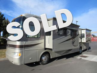 2005 Monaco Knight 38PDQ 4 SLIDES Bend, Oregon