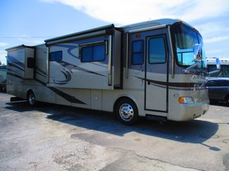 2005 Monaco Knight  40PDQ  city Florida  RV World of Hudson Inc  in Hudson, Florida