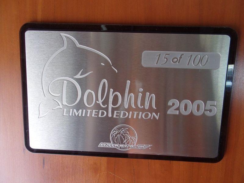2005 National Dolphin   city FL  Manatee RV  in Palmetto, FL