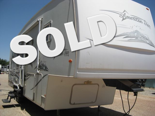 2005 Newmar American Star 30BKCL SOLD!! Odessa, Texas