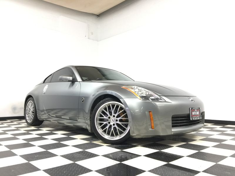 2005 Nissan 350Z *Approved Monthly Payments*   The Auto Cave in Addison