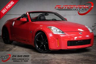 2005 Nissan 350Z Touring in Addison TX, 75001