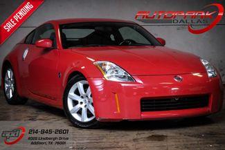 2005 Nissan 350Z 1-Owner 6 Speed in Addison, TX 75001