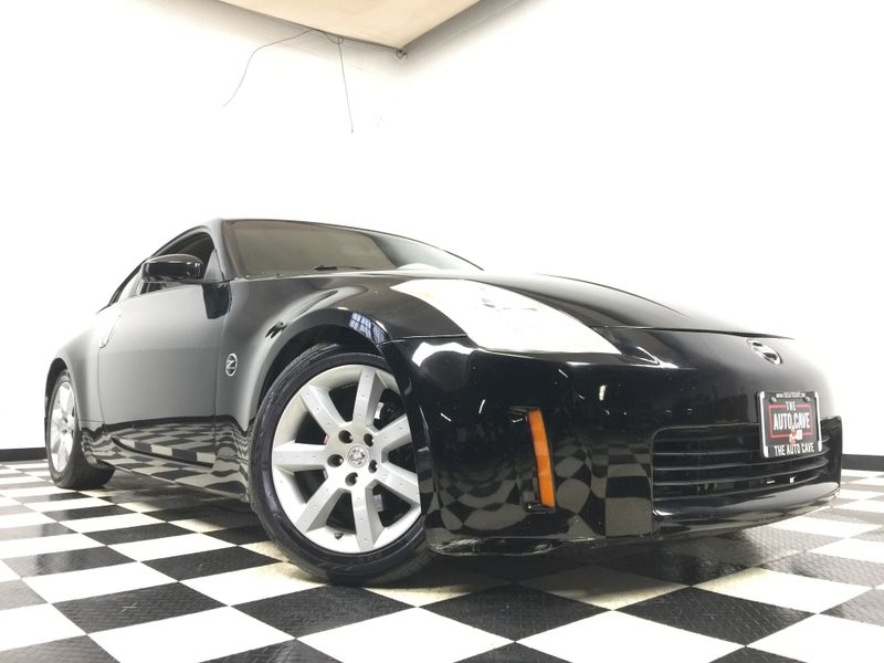 2005 Nissan 350Z *Affordable Financing* | The Auto Cave in Addison
