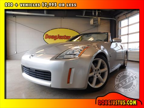 2005 Nissan 350Z Grand Touring in Airport Motor Mile ( Metro Knoxville ), TN