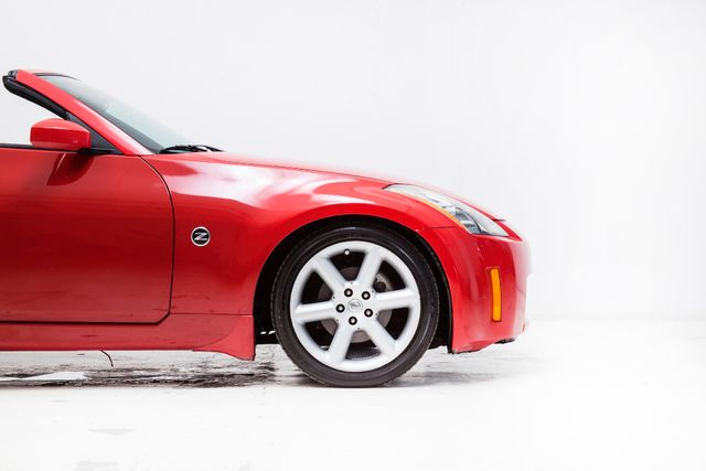 2005 Nissan 350Z Touring in TX, 75006