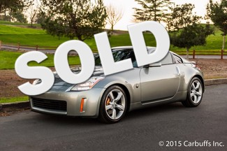 2005 Nissan 350Z 35th Anniv. Edition | Concord, CA | Carbuffs in Concord