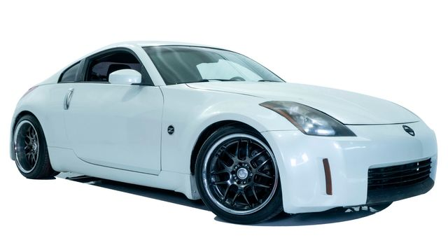 2005 Nissan 350Z Turbo with Many Upgrades in Dallas, TX 75229