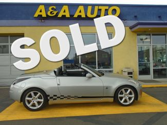 2005 Nissan 350Z Touring in Englewood CO, 80110