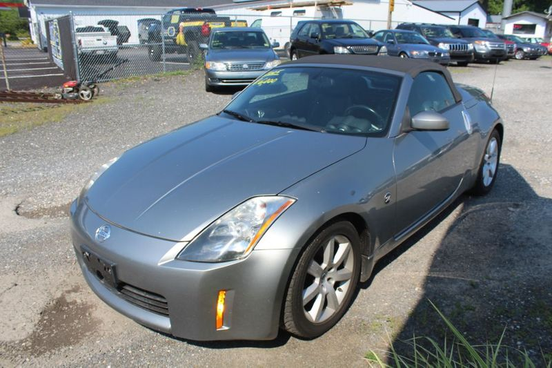 2005 Nissan 350Z Touring  city MD  South County Public Auto Auction  in Harwood, MD