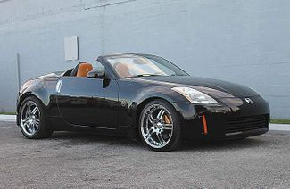 2005 Nissan 350Z Grand Touring Hollywood, Florida 33