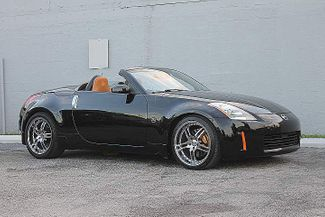 2005 Nissan 350Z Grand Touring Hollywood, Florida 11