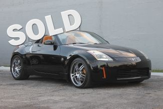 2005 Nissan 350Z Grand Touring Hollywood, Florida
