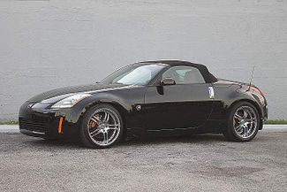 2005 Nissan 350Z Grand Touring Hollywood, Florida 42