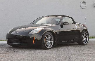 2005 Nissan 350Z Grand Touring Hollywood, Florida 34