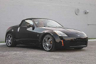 2005 Nissan 350Z Grand Touring Hollywood, Florida 20