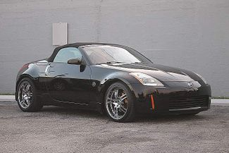 2005 Nissan 350Z Grand Touring Hollywood, Florida 1