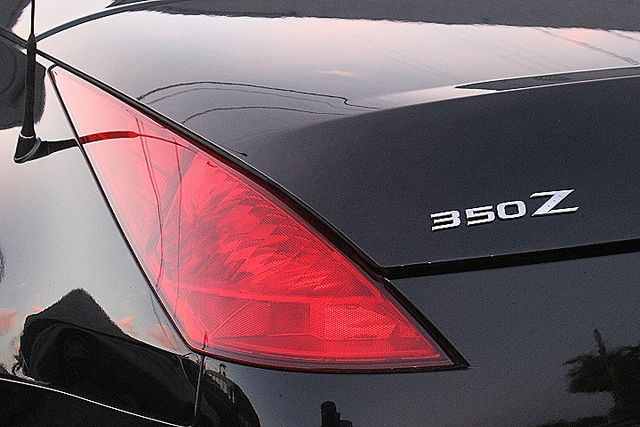 2005 Nissan 350Z Grand Touring Hollywood, Florida 40
