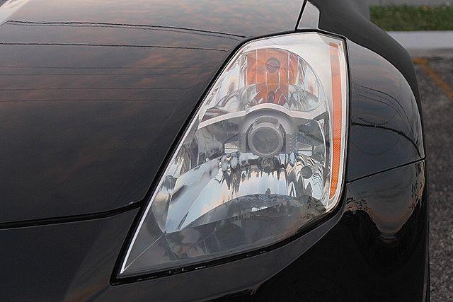 2005 Nissan 350Z Grand Touring Hollywood, Florida 38