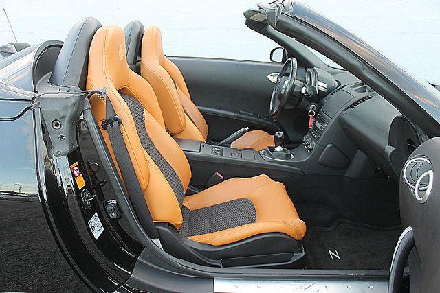 2005 Nissan 350Z Grand Touring Hollywood, Florida 24