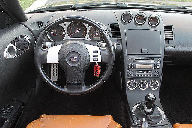 2005 Nissan 350Z Grand Touring Hollywood, Florida 14