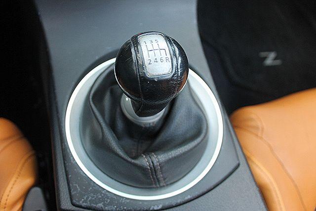2005 Nissan 350Z Grand Touring Hollywood, Florida 16