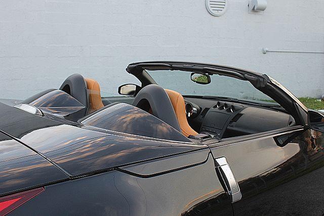 2005 Nissan 350Z Grand Touring Hollywood, Florida 30
