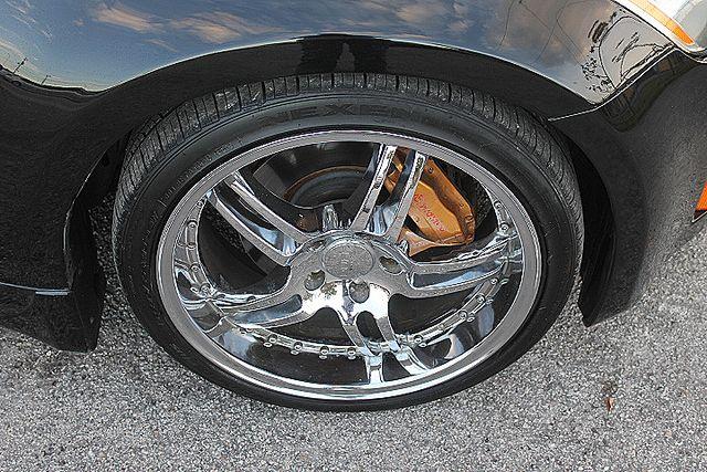 2005 Nissan 350Z Grand Touring Hollywood, Florida 47