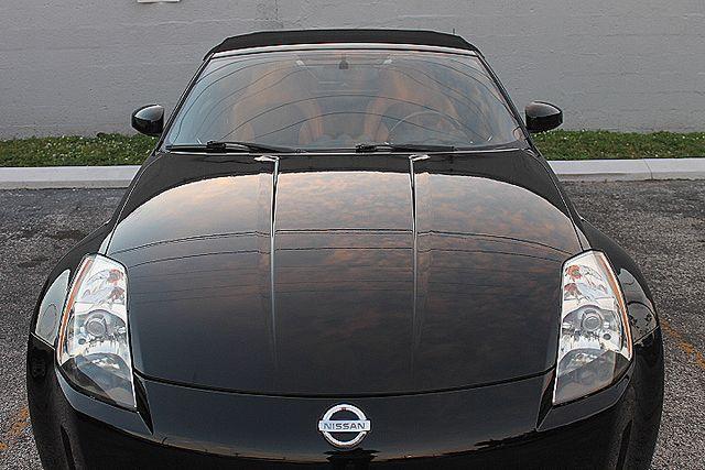 2005 Nissan 350Z Grand Touring Hollywood, Florida 42