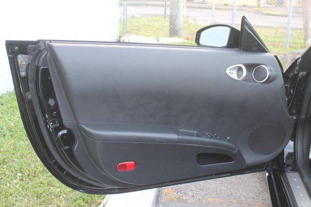 2005 Nissan 350Z Grand Touring Hollywood, Florida 25