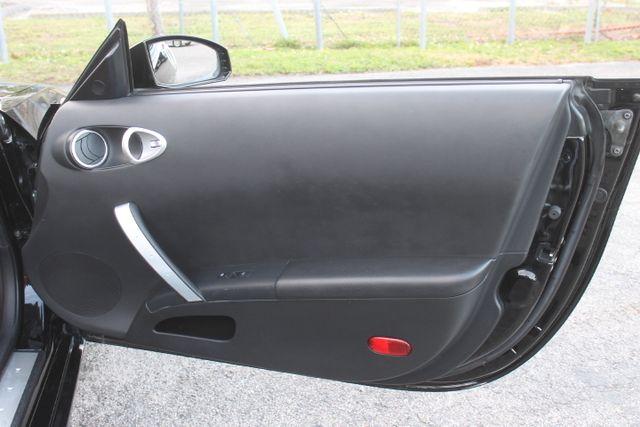 2005 Nissan 350Z Grand Touring Hollywood, Florida 26