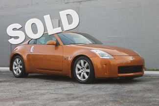 2005 Nissan 350Z Touring Hollywood, Florida